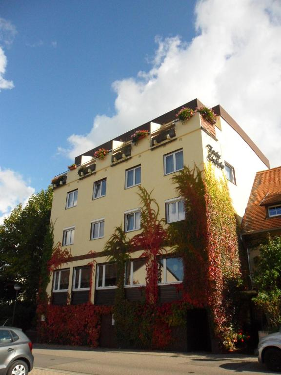 Landgasthof mit g stezimmer frohe einkehr r servation - Office du tourisme freiburg im breisgau ...