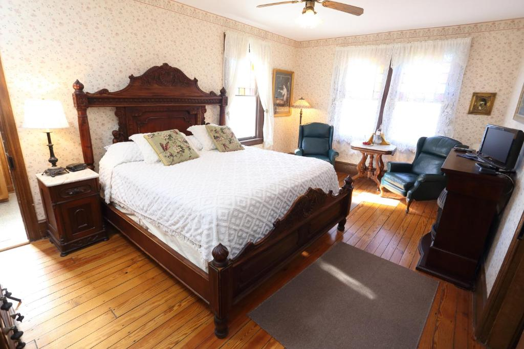 Beauclaires Bed Breakfast Chambres D Hotes Cape May
