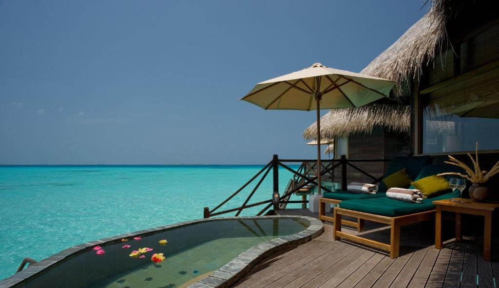 Coco Palm Dhuni Kolhu - Holiday residences in Thulhaadhoo (Maldives)