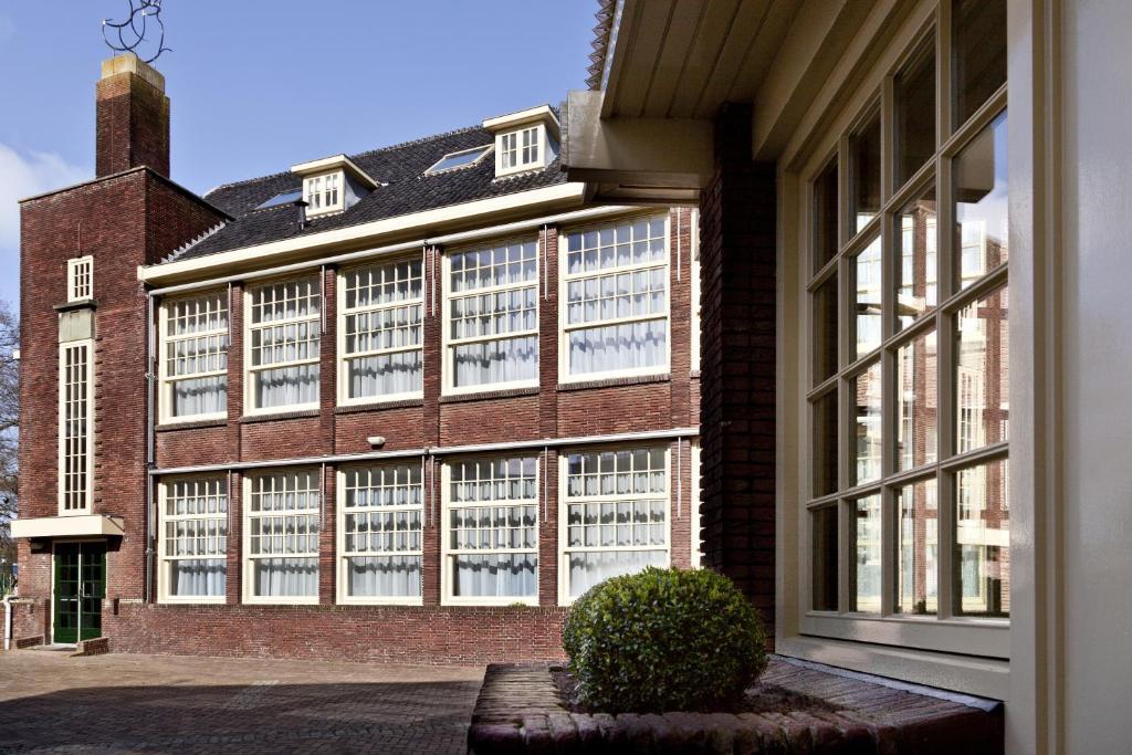 College Hotel Alkmaar Achter de vest 3 Alkmaar
