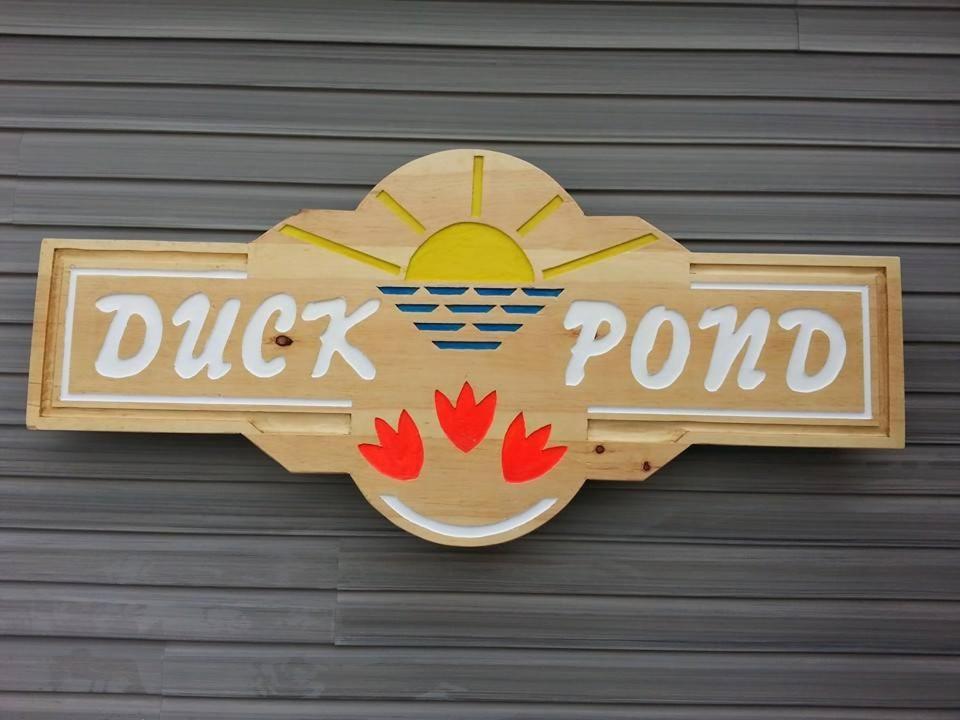 Duck Pond B Amp B Cottage Mersea Informationen Und
