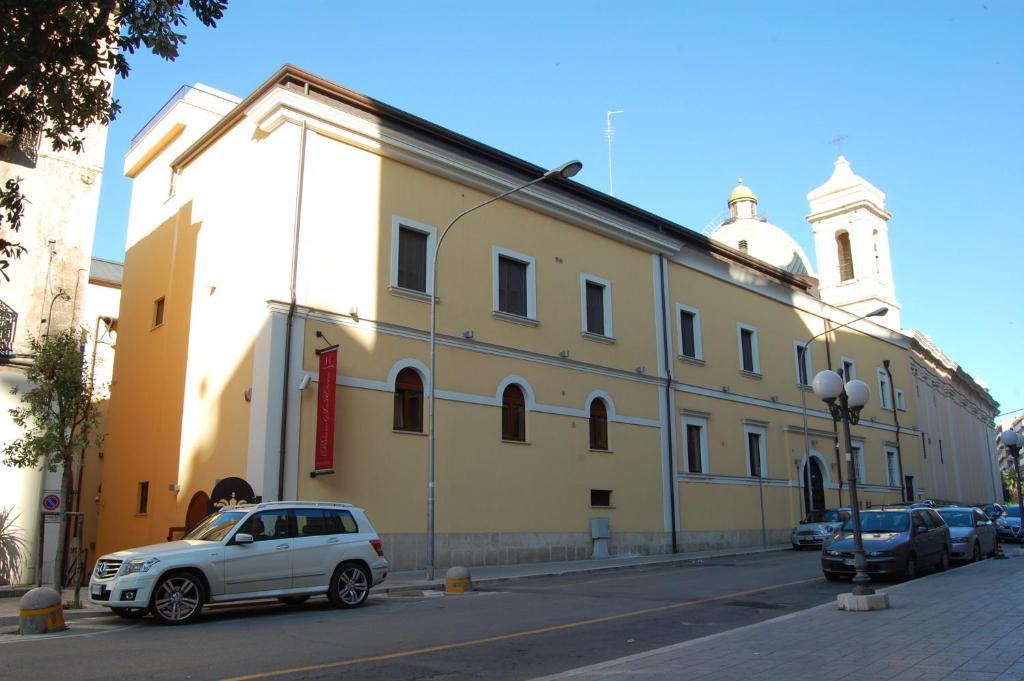 Hotel Palazzo Sant Elena Foggia