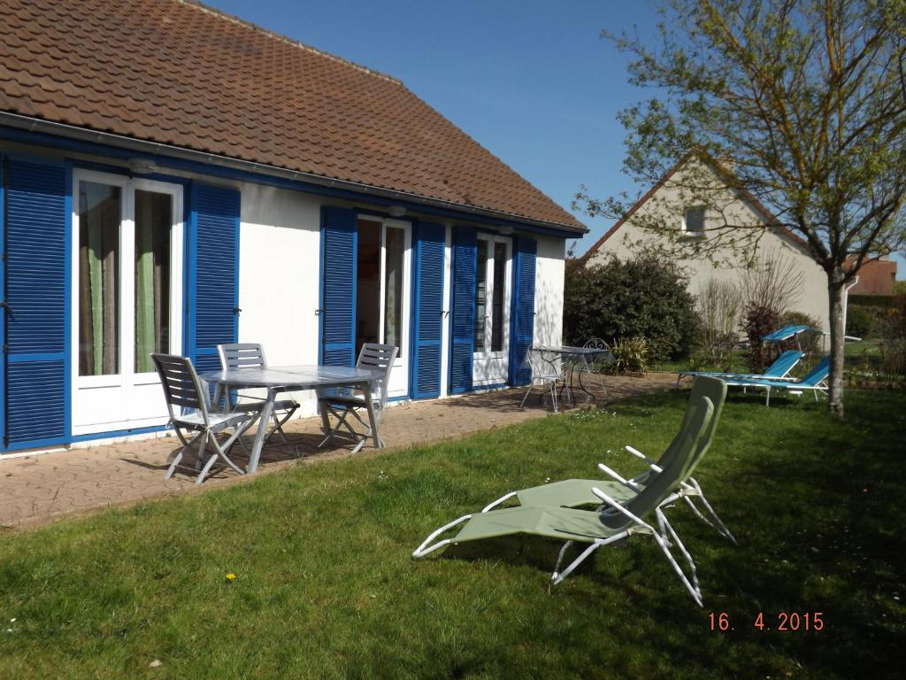 Chambres D Hotes Au Chti Normand Chambre D Hotes Hermanville Sur Mer