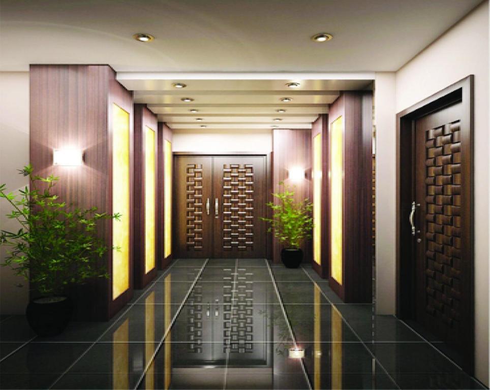 Merlynn Park Hotel Restaurant