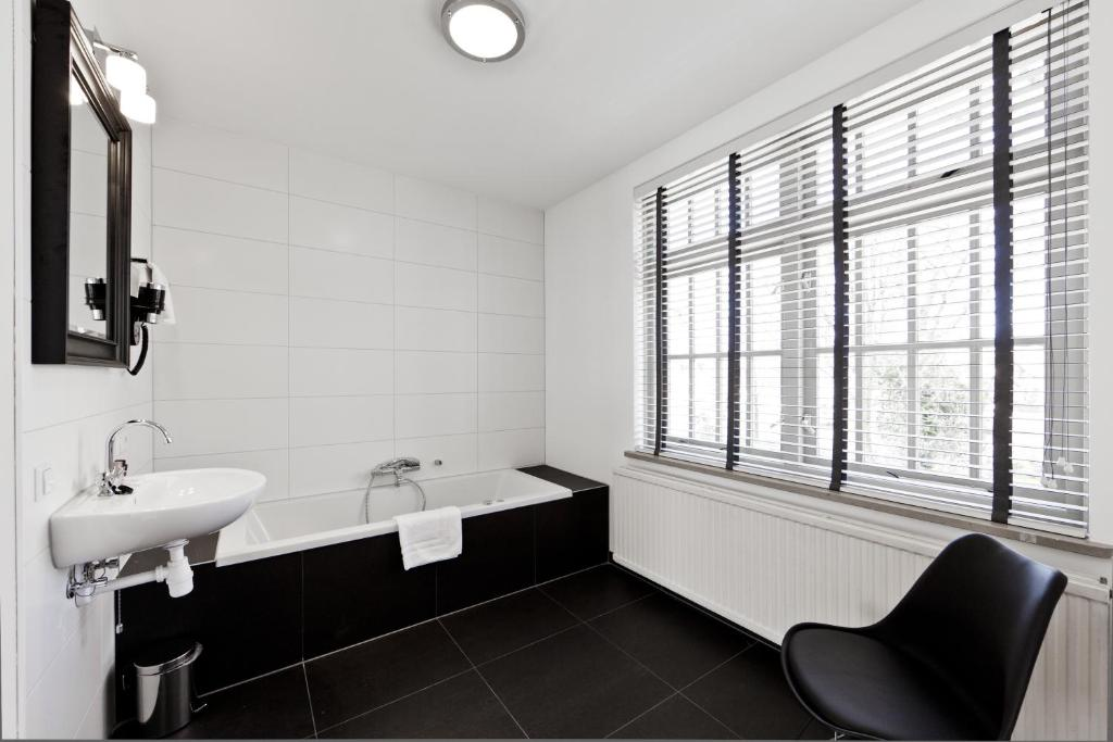 Amrâth Hotel Alkmaar - Alkmaar - ViaMichelin: informatie en online ...