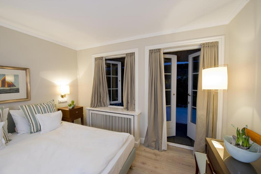 Hotel Benen Diken Hof Keitum