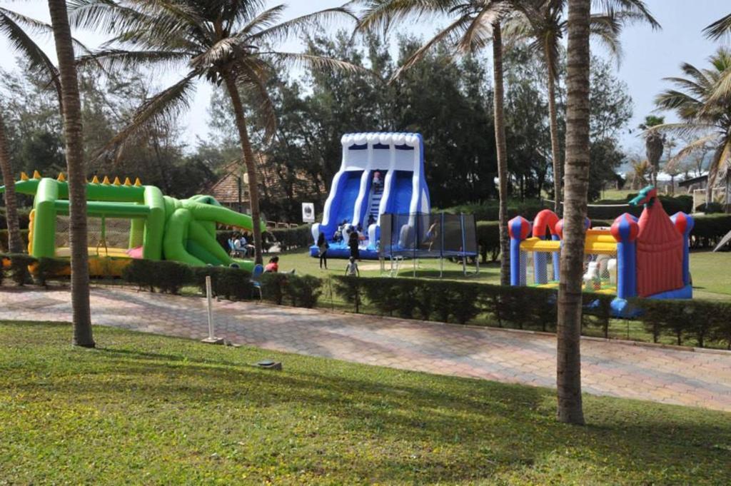 King fahd palace hotel r servation gratuite sur viamichelin for Le jardin almadies