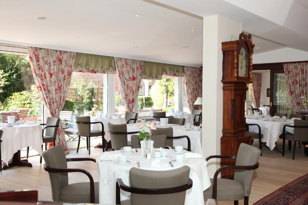 Hotel Restaurant Wilhelm Busch Norderstedt