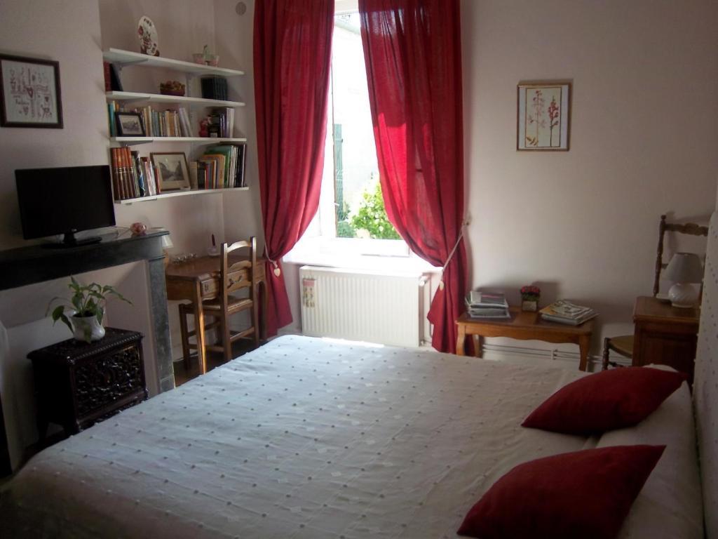 Apartment Le Relais De Marbot Apartment Bar Le Duc