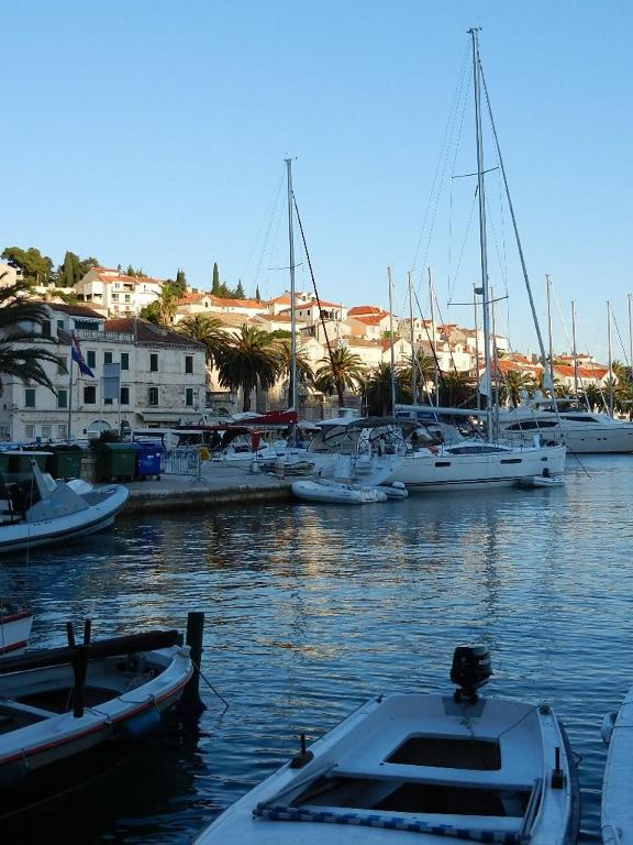 Sun City Car Rental Hvar