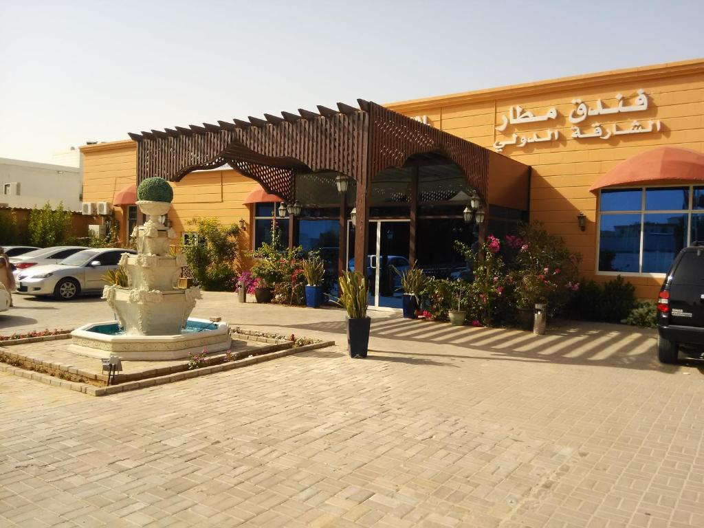 Car Rental Sharjah Airport