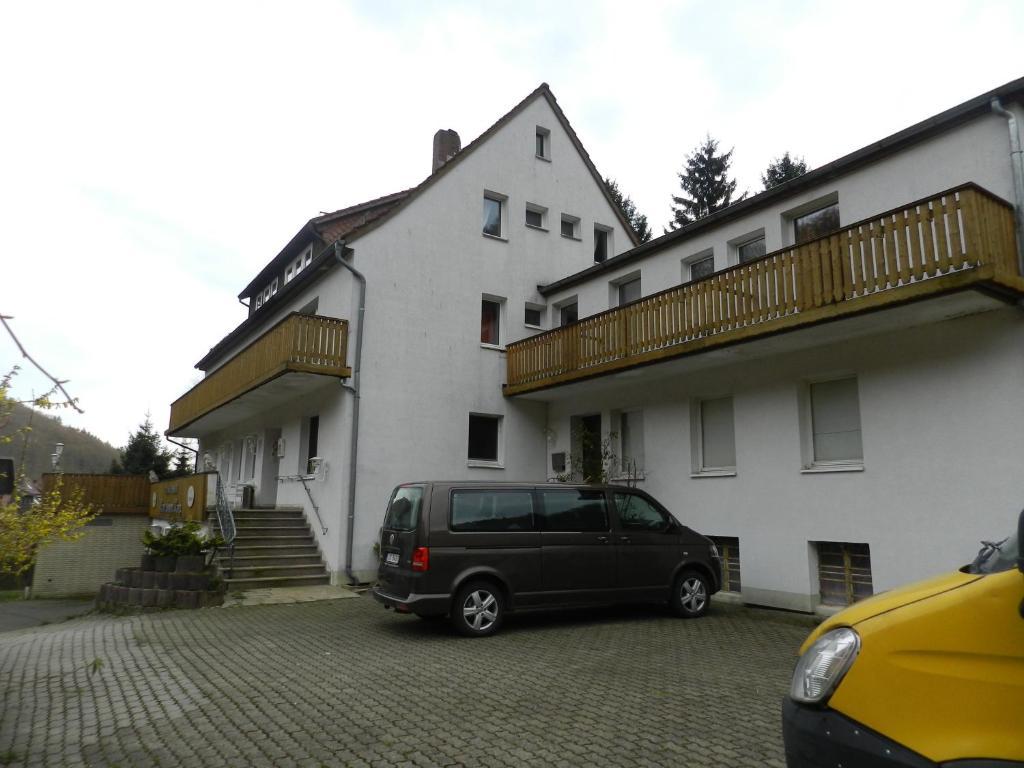 Hotels In Wernigerode Deutschland