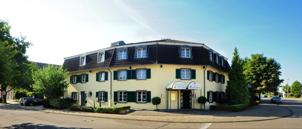 Hotel Restaurant Wesseling