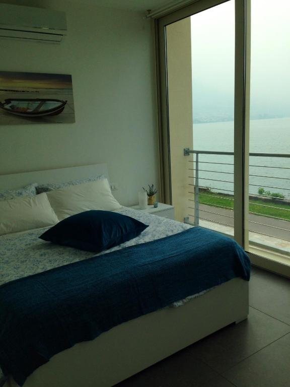 A Lago, Bed & Breakfast Marone