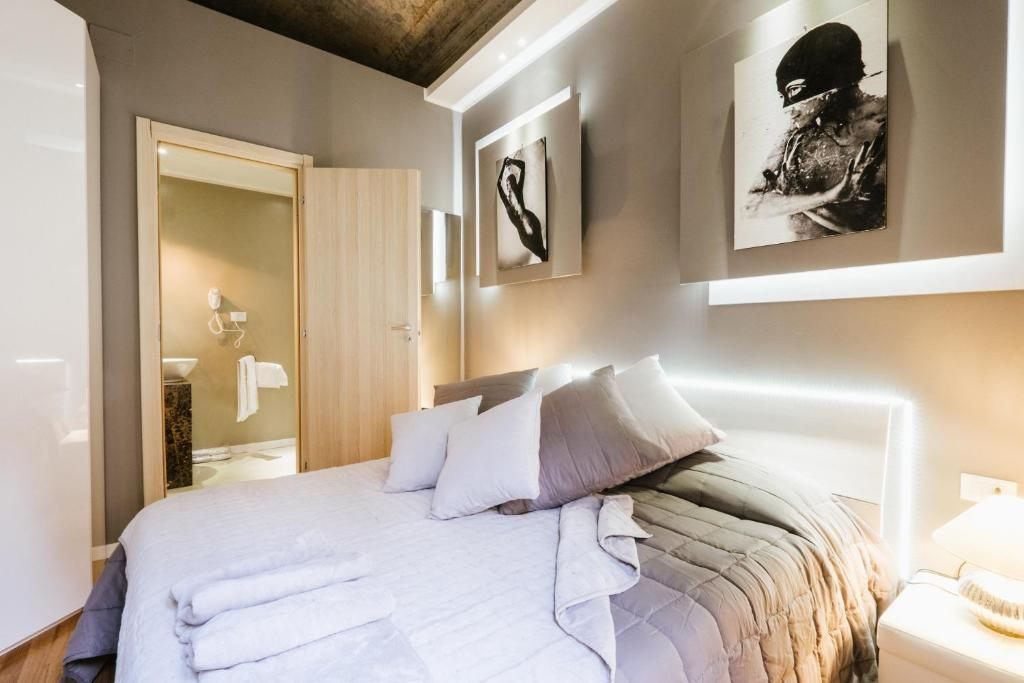 Apart hotel torino turin informationen und buchungen for Apart hotel torino