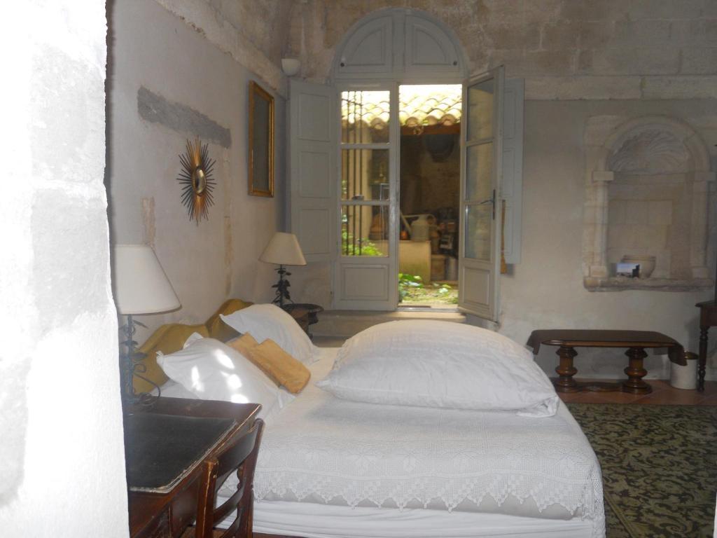 Confirmation Immédiate Chambre Du0027hôtes Villeneuve Lès Avignon