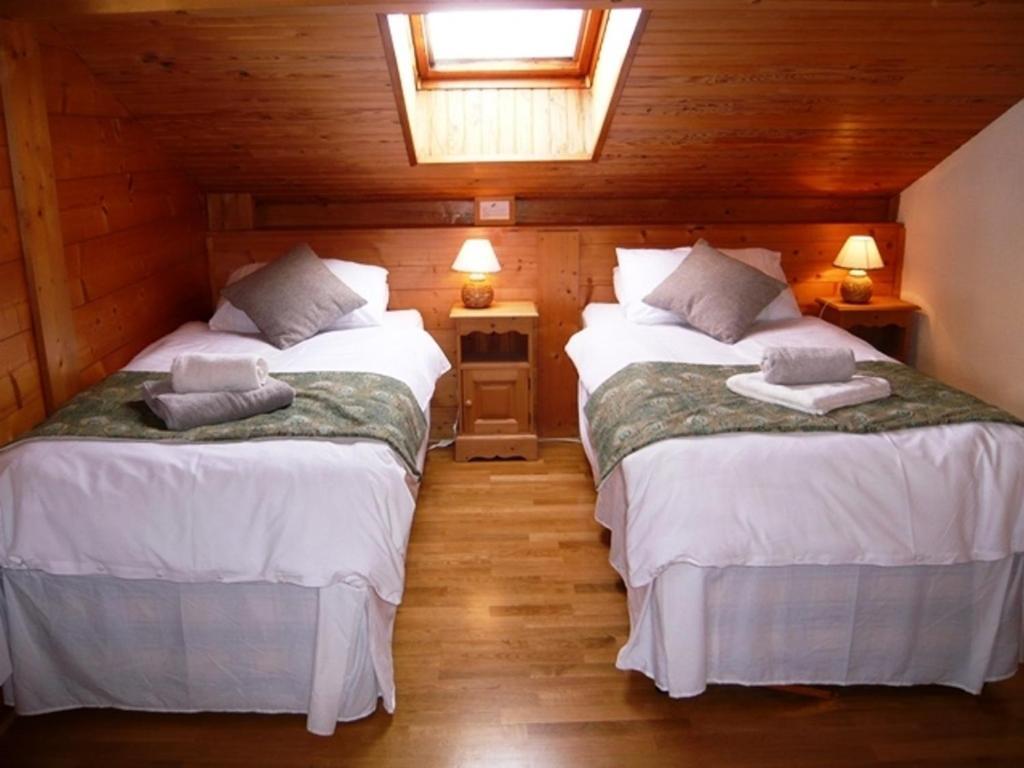 Chambres d\'hôtes Chalet Le Dragon Ski Chalet, Chambres d\'hôtes La ...
