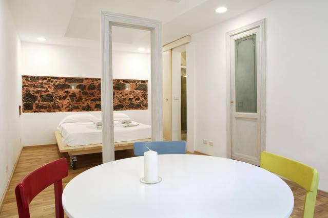 Materassi In Memory Catania.Simili Apartment Catania