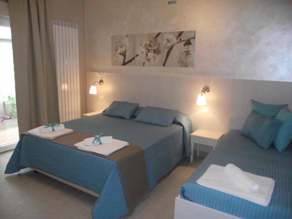 b&b mediterranea sea haus, gästezimmer montesilvano  chambres d'hôtes