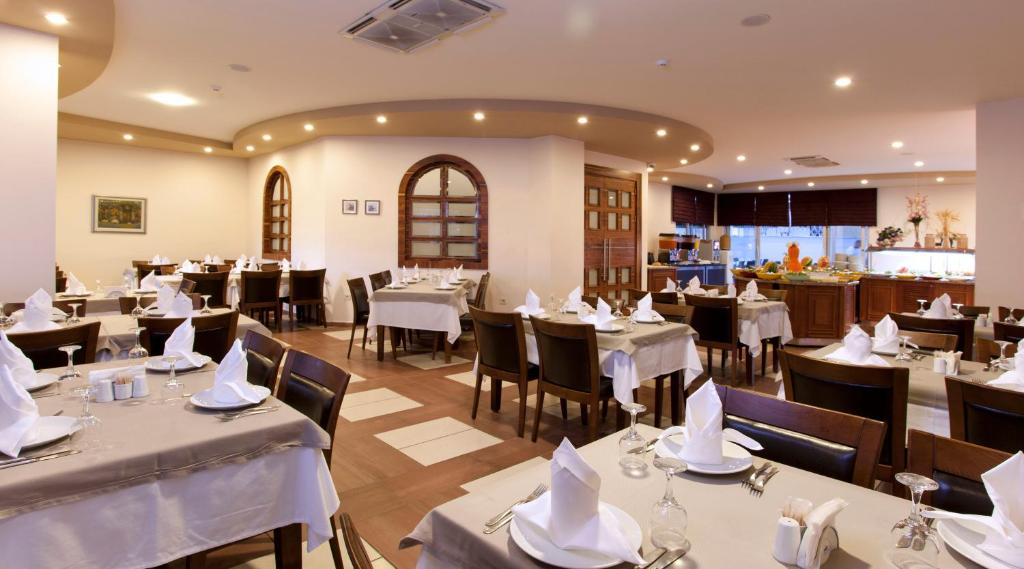 Xperia Grand Bali Hotel All Inclusive Holiday Residences Alanya