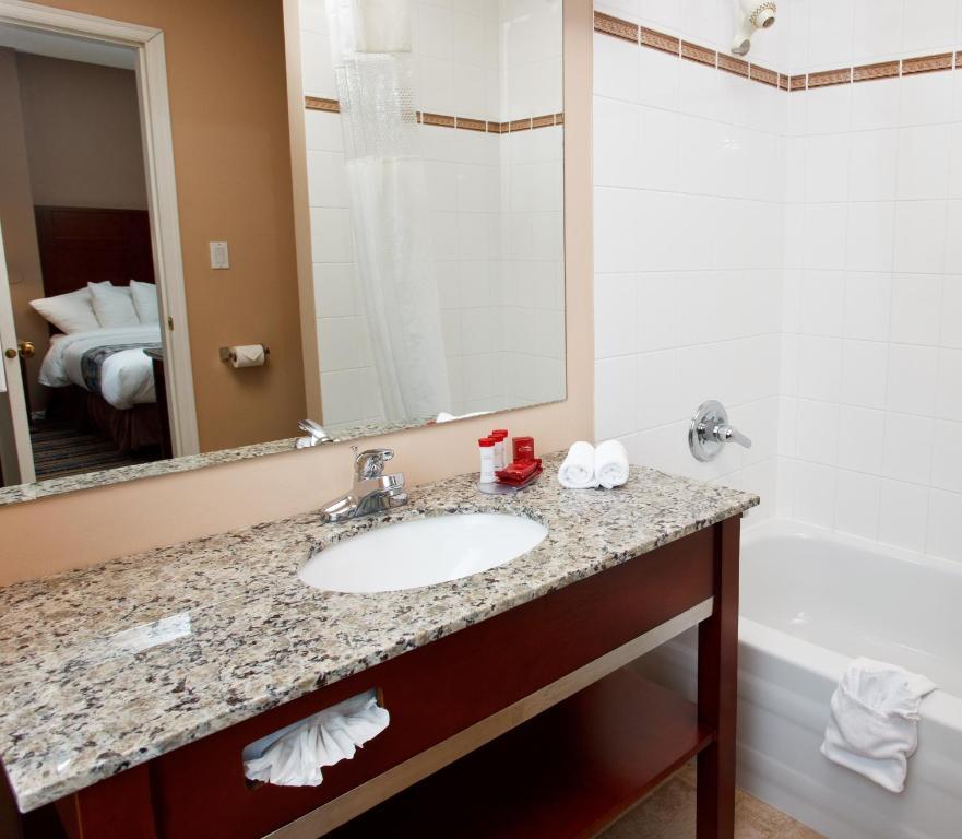 Ramada Hotel Vancouver Granville