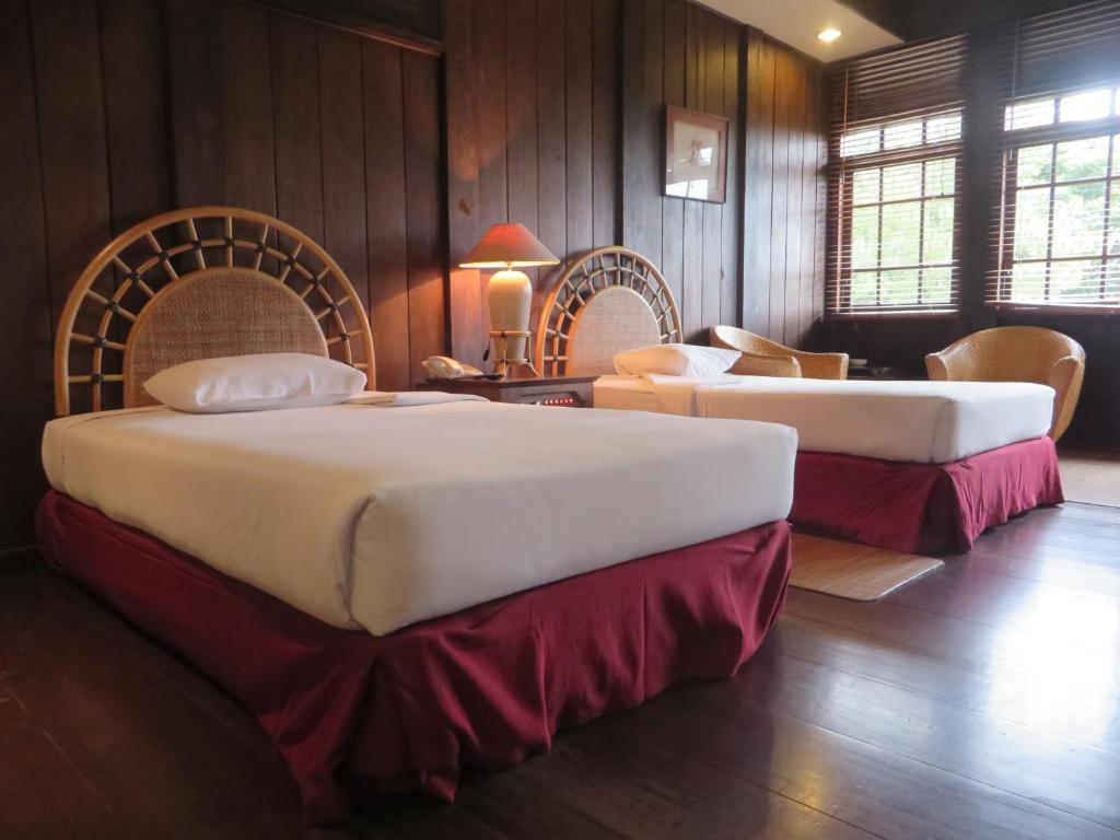 Toraja Heritage Hotel Rantepao