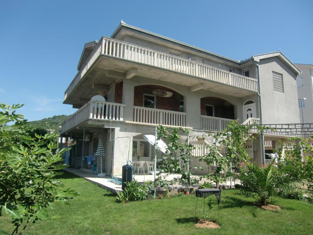 Apartment Villa Dobrijevic Seljanovo Apartment Tivat