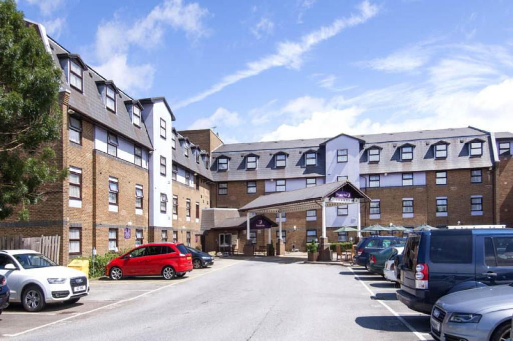Gatwick Parking And Hotel Offers