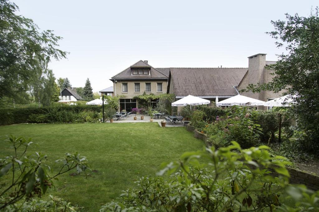 Hotel musschenberg r servation gratuite sur viamichelin for Reserver hotel payer sur place
