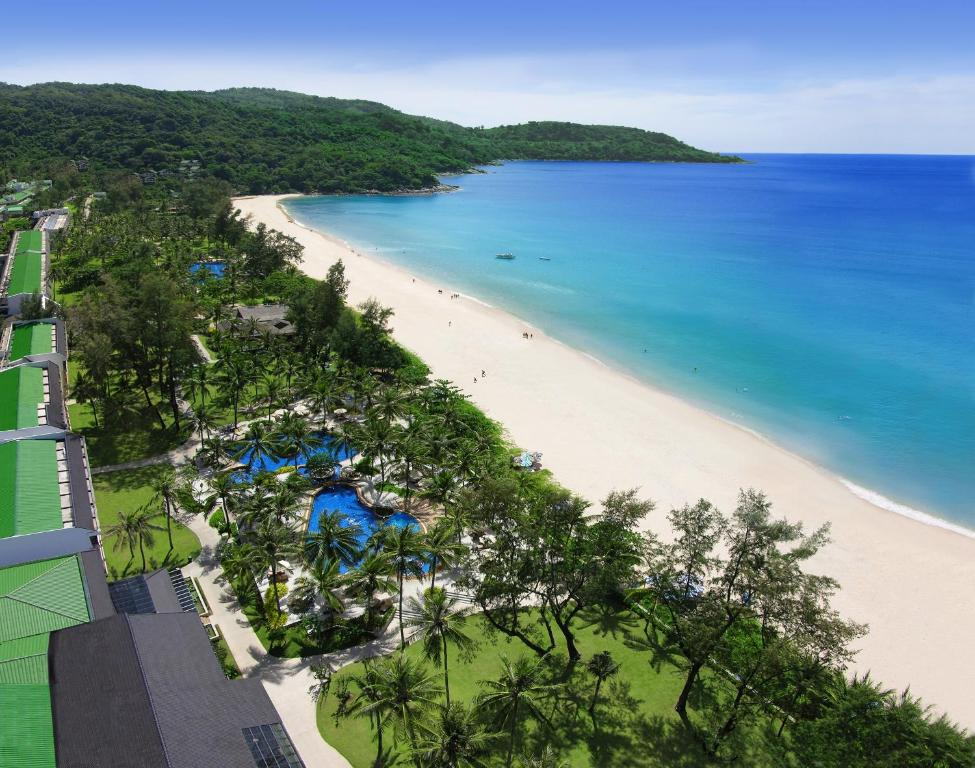 Katathani Et Beach Resort