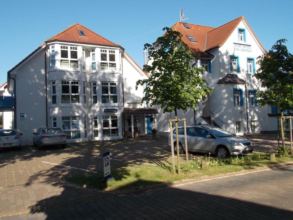 Hotels In Nienhagen Deutschland