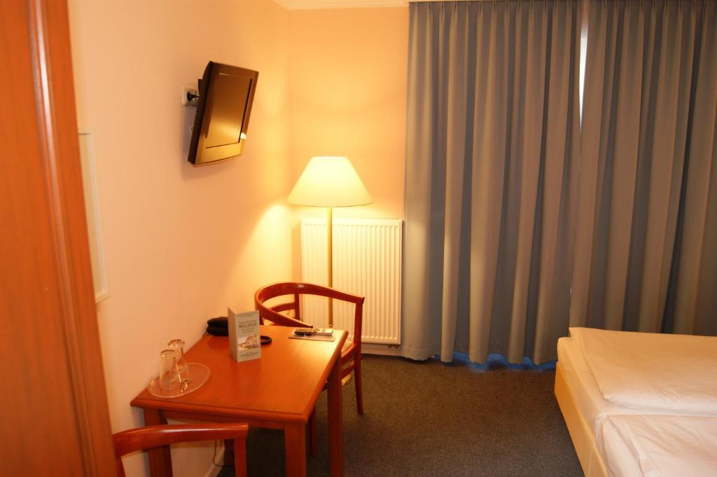 Bad Doberan Hotel Bellevue