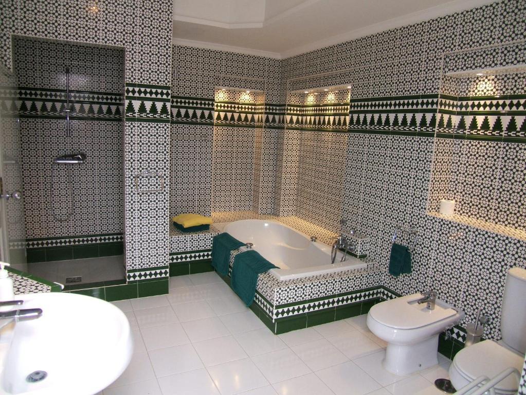 Hotel Alhambra La Orotava