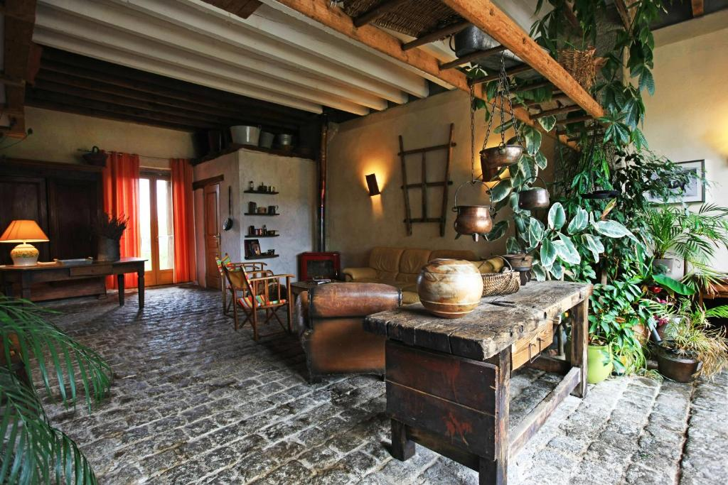 Gästezimmer La Ferme Modèle, Gästezimmer Châtillon la Palud