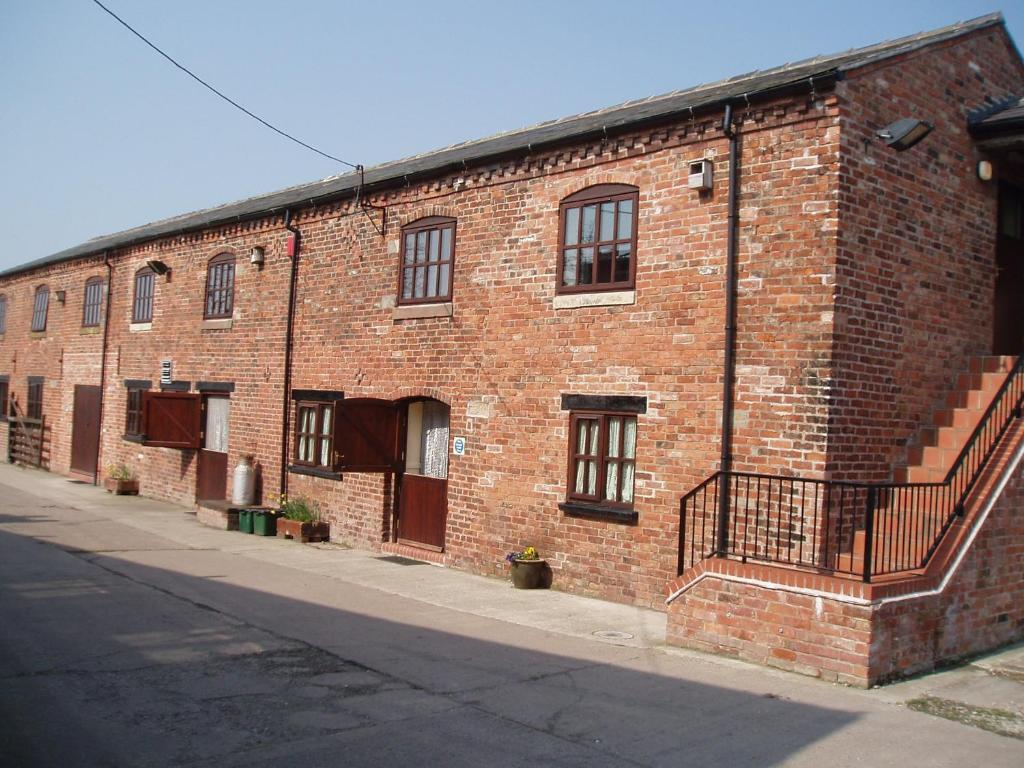 Hopley House Bed & Breakfast, Bed & Breakfast Middlewich