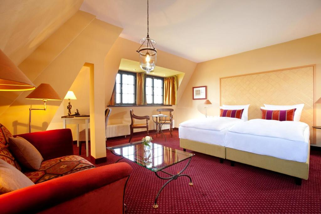 Hotel Eisenach Booking Com