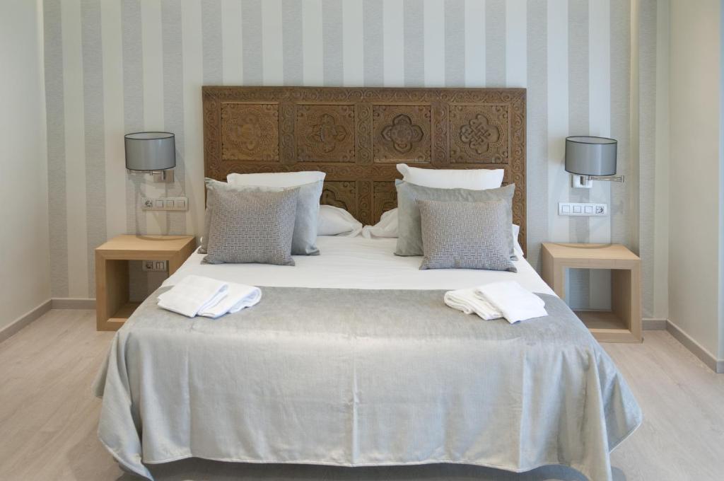 Camere Familiari Barcellona : Serennia exclusive rooms affittacamere barcelona