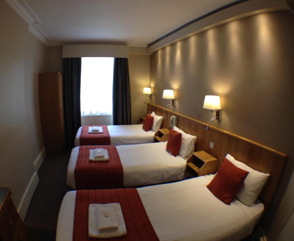 Hotel Columbus Londra