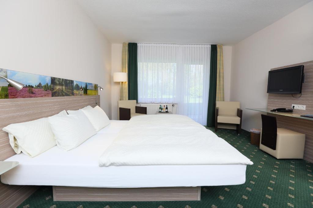 Hotel Jeddinger Hof