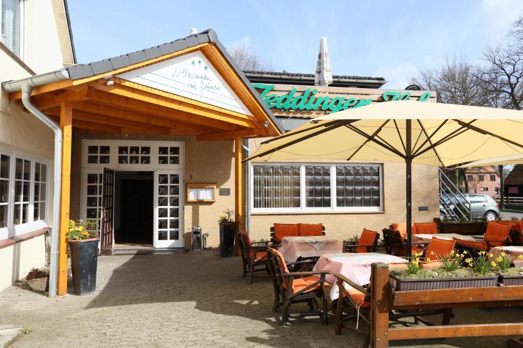 Hotel Jeddinger Hof Visselhovede