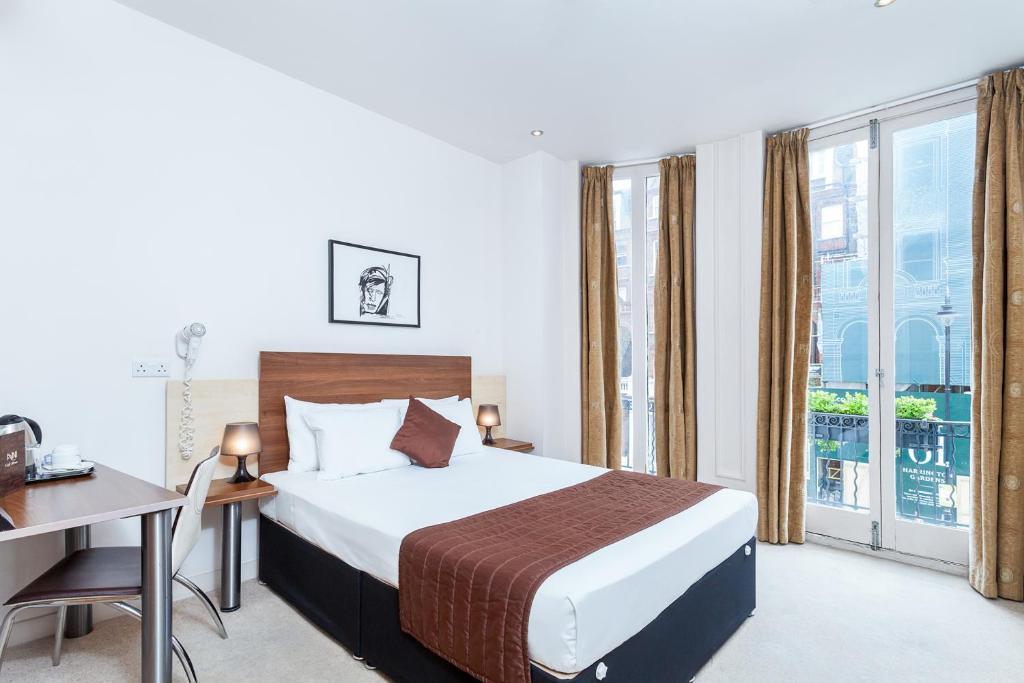 Avni Kensington Hotel Booking