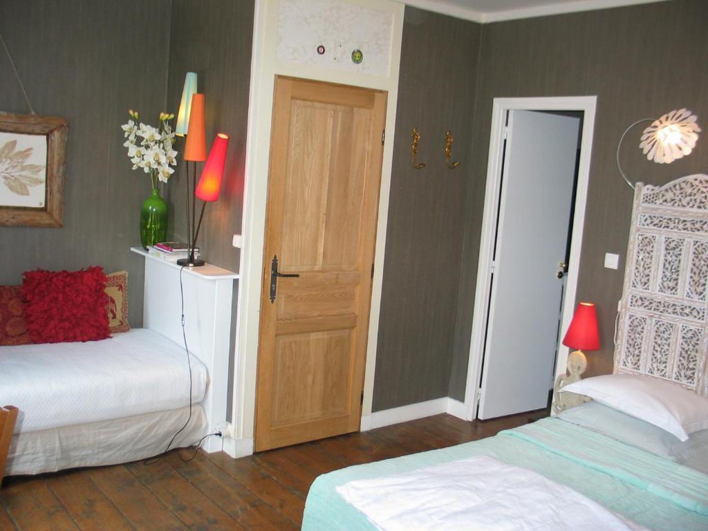 chambres d 39 h tes villa mon repos dieppe prenotazione on line viamichelin. Black Bedroom Furniture Sets. Home Design Ideas