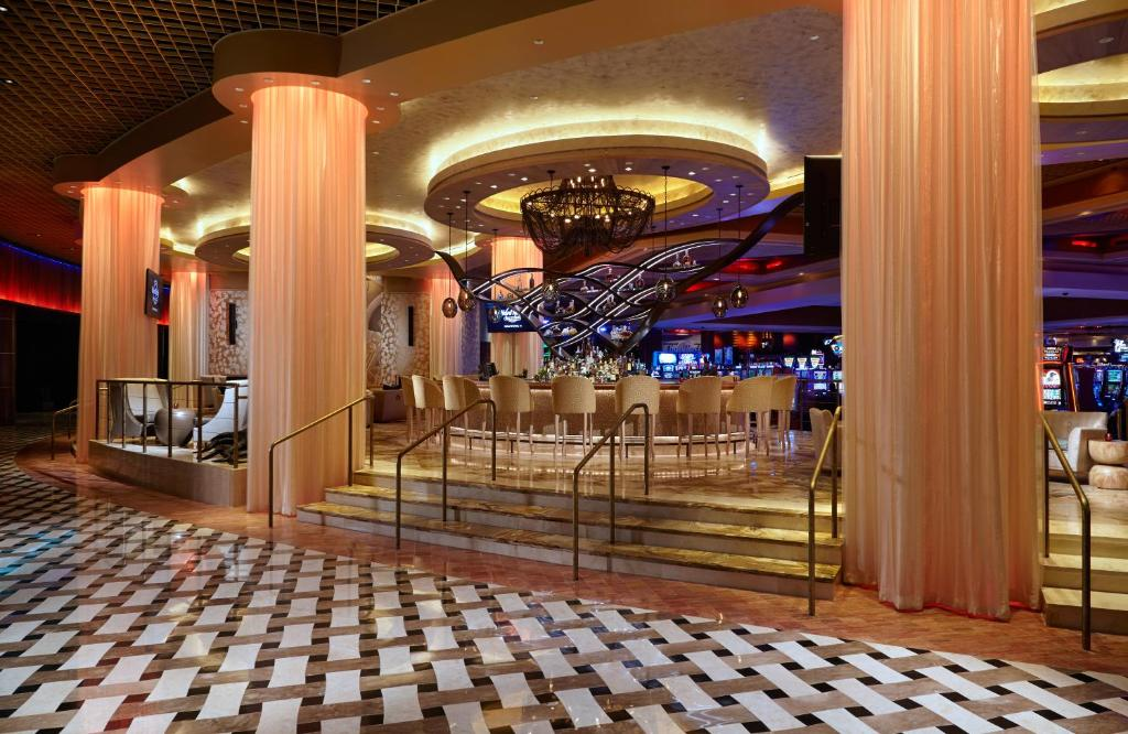 Hard Rock Hotel Fort Lauderdale