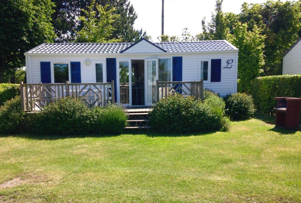 Camping le walric saint valery sur somme reserva tu for Camping con piscina cubierta