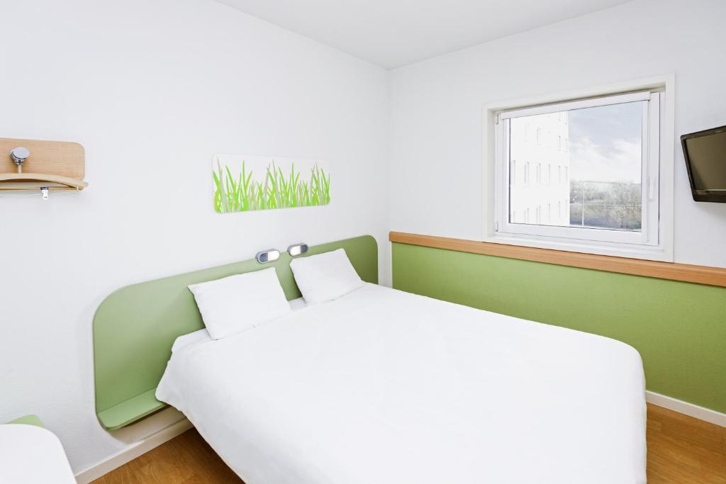Hotel ibis Budget Luxembourg Sud Livange