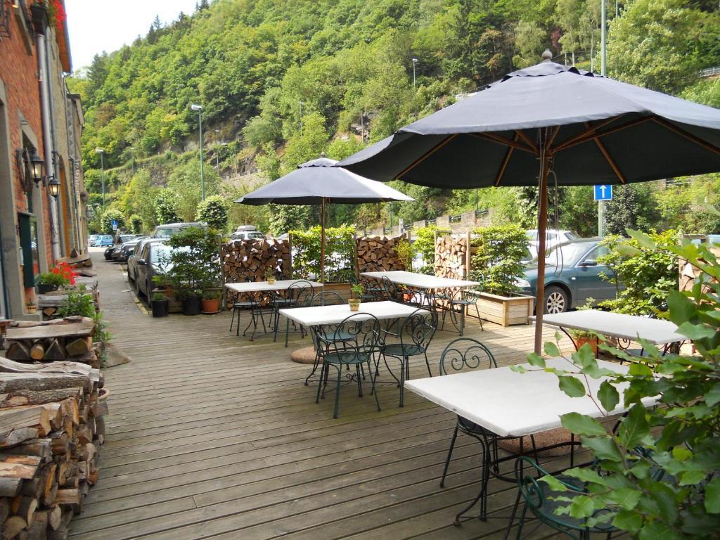 Hotel Beau Rivage La Roche En Ardenne