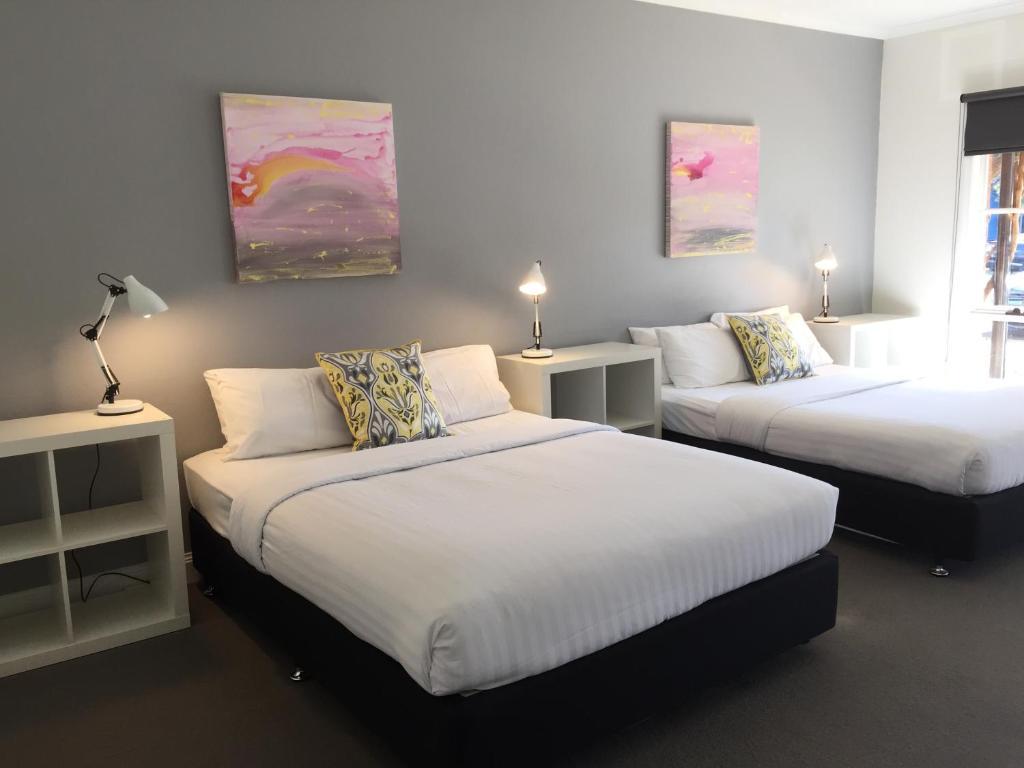 Room Motel Echuca