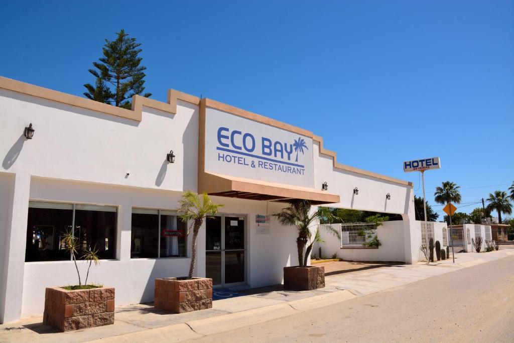 Bahía Kino