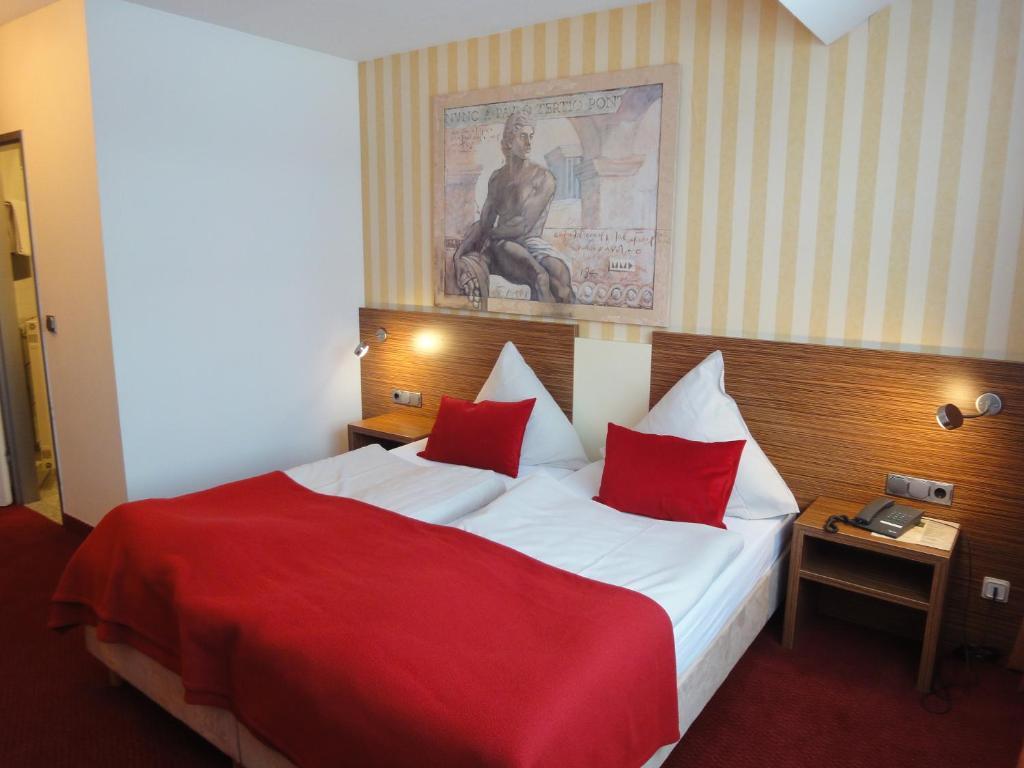 Info Hotel Scheidberg Deutschland