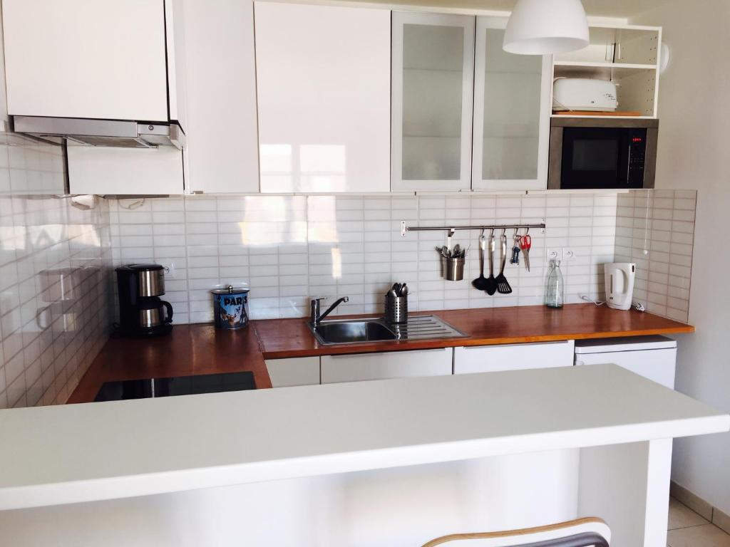 Magic apartments meaux online booking viamichelin for Appart hotel quincy